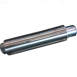 Компенсатор DEK multilayer 15-16-50, Hortum