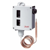 017-514466 Реле температуры Danfoss RT 107