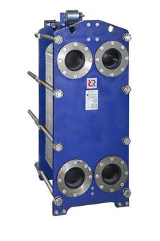 Теплообменник ридан отопления Уплотнения теплообменника Sondex S145 Зеленодольск